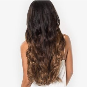 Luxy Hair Extensions Ombre